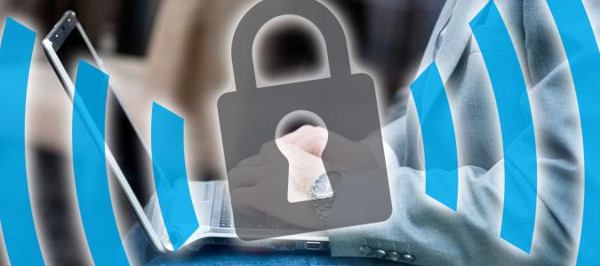 Secure on Public Wi-Fi