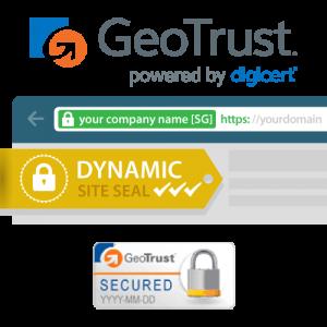 GeoTrust EV SSL Certificates