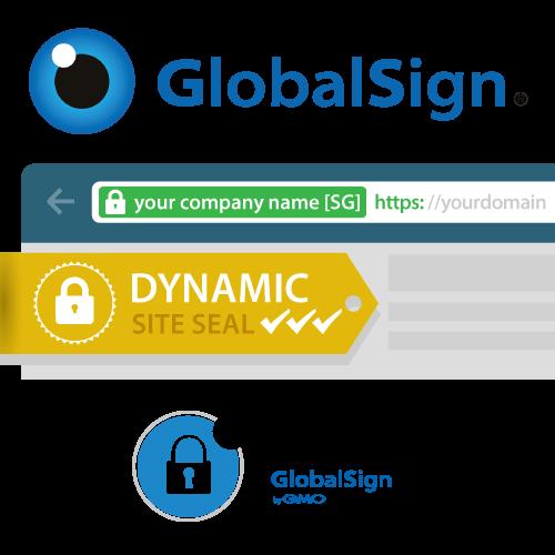 GlobalSign EV SSL Certificates