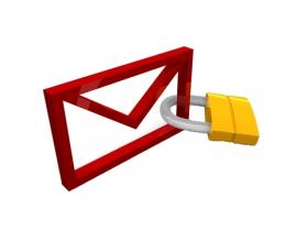 mail icon,lock icon