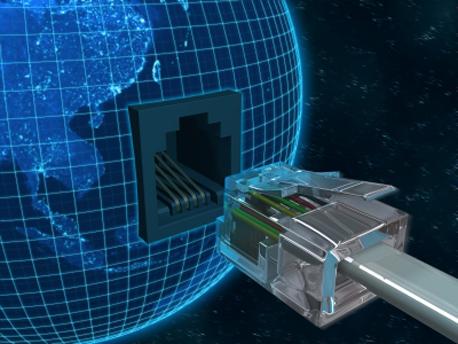 cable, internet port