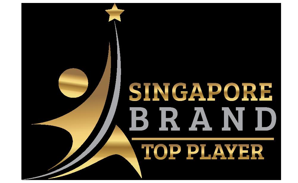golden color brand logo