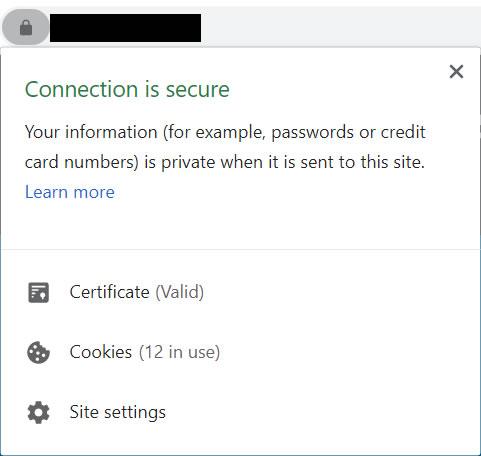 Domain Validation DV SSL Certificate