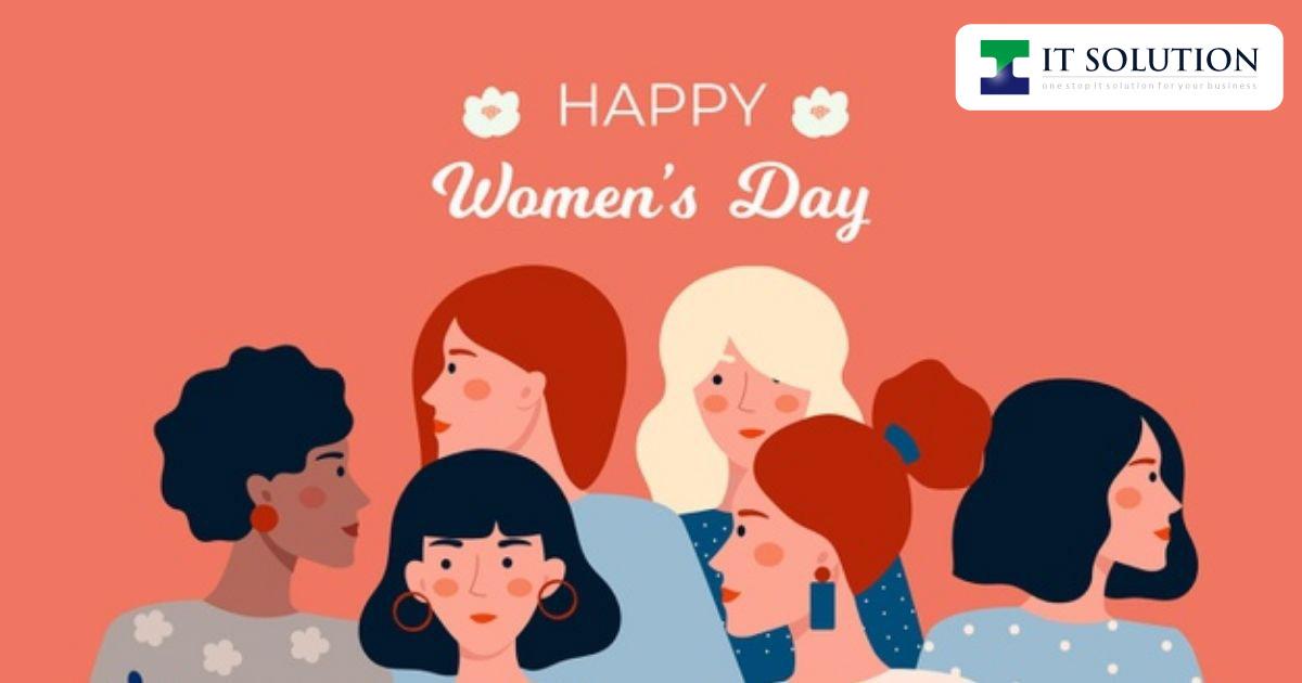 International Women's Day Greetings 2021