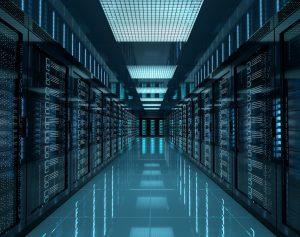 Data Center Decommissioning